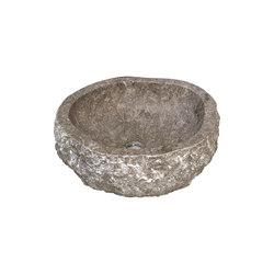 Lavabi | Lavabo Astratto Fume d 45 h.15 cm | Wash basins | IMSO Ceramiche