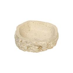 Lavabi | Lavabo Astratto Beige d 45 h.15 cm | Wash basins | IMSO Ceramiche