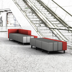 modul21-099 | Waiting area benches | modul21