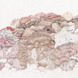 En Plein Air Fleur Des Bois | A medida | GLAMORA