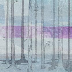 En Plein Air Fleur Pique Nique | Wall coverings | GLAMORA