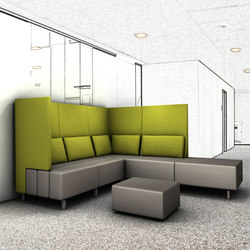modul21-108 | Modular seating systems | modul21