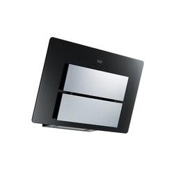Maris Hood FMA 805 BK XS Stainless Steel-Black | Kitchen hoods | Franke Kitchen Systems