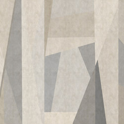 Figures Forms | Bespoke wall coverings | GLAMORA
