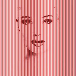 Samantha | Quadri / Murales | INSTABILELAB