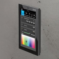 KNX Smart Control 5 | KNX-Systems | JUNG