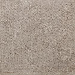 Italghisa | Impronte Tortora 45x90 cm | Lastre ceramica | IMSO Ceramiche