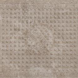 Italghisa | Impronte Tortora 45x90 cm | Ceramic panels | IMSO Ceramiche