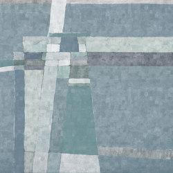 Figures Nexus | Bespoke wall coverings | GLAMORA