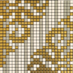 Tessuti Barocco B | Ceramic mosaics | Appiani