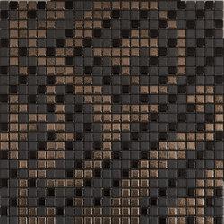 Tessuti Reale C | Mosaïques céramique | Appiani