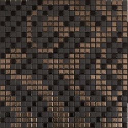 Tessuti Reale D | Mosaicos de cerámica | Appiani