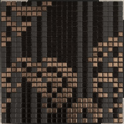 Tessuti Regina A | Ceramic mosaics | Appiani
