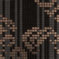 Tessuti Regina B | Mosaici ceramica | Appiani