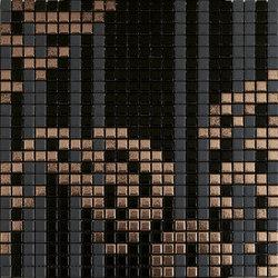 Tessuti Regina D | Mosaici ceramica | Appiani