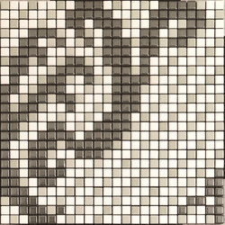 Tessuti Veneziano D | Ceramic mosaics | Appiani