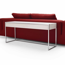Smart Console Low | Console tables | Yomei