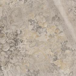 Foulard Alize | Bespoke wall coverings | GLAMORA