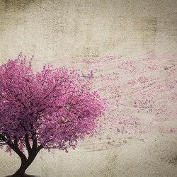 Spring Wind | Wall art / Murals | INSTABILELAB