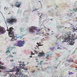 Foulard Breeze | Bespoke wall coverings | GLAMORA