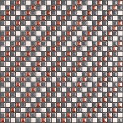 Textures Diago | Mosaïques céramique | Appiani
