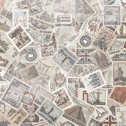 Stempel | Wall art / Murals | INSTABILELAB