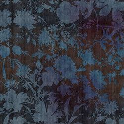 Foulard Mistral | Bespoke wall coverings | GLAMORA