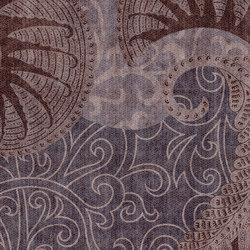 Foulard Scirocco | Bespoke wall coverings | GLAMORA