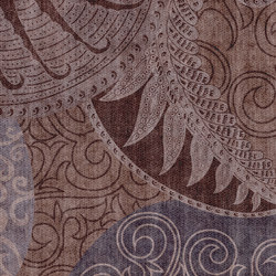 Foulard Scirocco | Revêtements de murs | GLAMORA