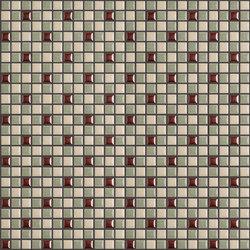 Textures Trio | Ceramic mosaics | Appiani