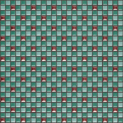 Textures Trio | Mosaïques céramique | Appiani