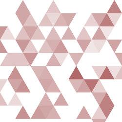 Triangle | Wall art / Murals | INSTABILELAB