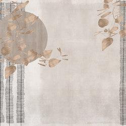 Fusuma Arpège | Bespoke wall coverings | GLAMORA