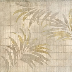 Fusuma Scintilla | Bespoke wall coverings | GLAMORA