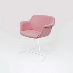 Smile Chair | Sillas | ICONS OF DENMARK