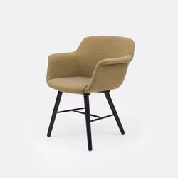 Smile Chair | Restaurant chairs | ICONS OF DENMARK