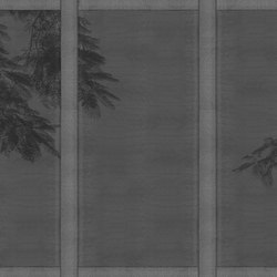 Fusuma Utopia | Rivestimenti su misura | GLAMORA