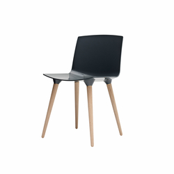 Tac Chair | Restaurantstühle | ICONS OF DENMARK