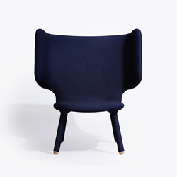 Tembo Lounge Chair  | Sillones | ICONS OF DENMARK