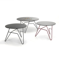 Twist Table | Tavolini bassi | ICONS OF DENMARK