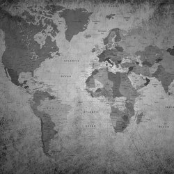 World Map | Arte | INSTABILELAB