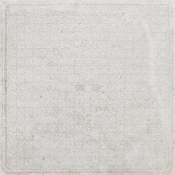Italghisa | Impronte Bianco 60x60 cm | Floor tiles | IMSO Ceramiche
