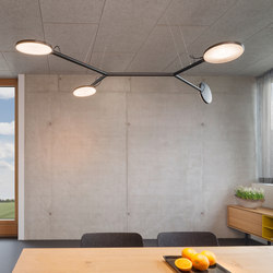 Avveni Pendant4 | General lighting | Sattler
