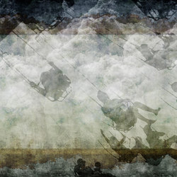 Artè | Gio' | Wall art / Murals | INSTABILELAB