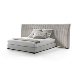 Caress Letto | Cabeceras | Flexform Mood