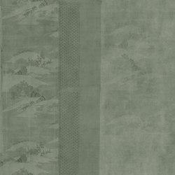 Kimono Akiko | Bespoke wall coverings | GLAMORA