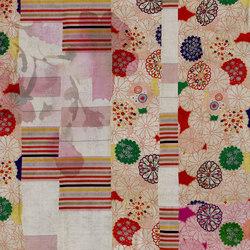 Kimono Harumi | Bespoke wall coverings | GLAMORA