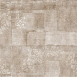 Kimono Yoshi | Bespoke wall coverings | GLAMORA
