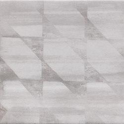 Wood on Fire | Deco Cold 20x20 cm | Ceramic tiles | IMSO Ceramiche