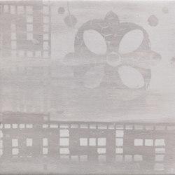 Wood on Fire | Deco Cold 20x20 cm | Keramik Fliesen | IMSO Ceramiche
